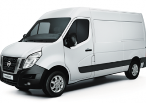 UTILITAIRE FOURGON TOLE - NISSAN NV400 L3H2